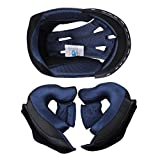 FreedConn Motorcycle Helmet XL Size Liners,Suitable for BM2-S