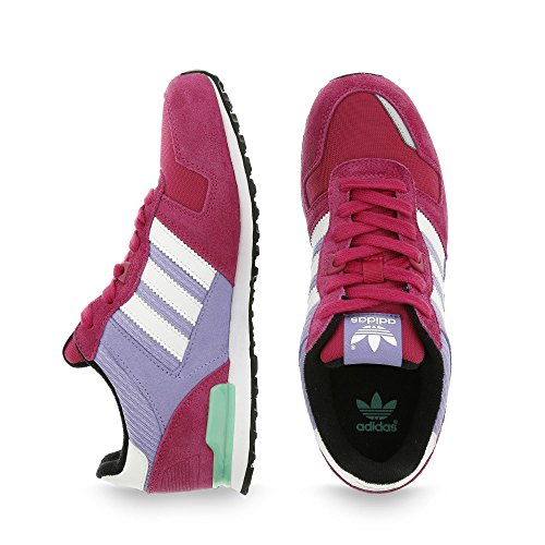 K 700 Adidas Rose Zx Fille Chaussures Basses SBCgqnx