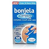 Bonjela Complete Plus Mouth Ulcer Care - 10 ml