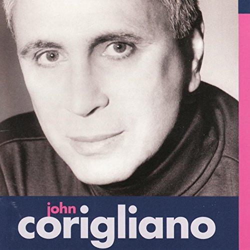 John Corigliano: Tournaments Overture, Elegy, Concerto for Piano and Orchestra, Gazebo Dances