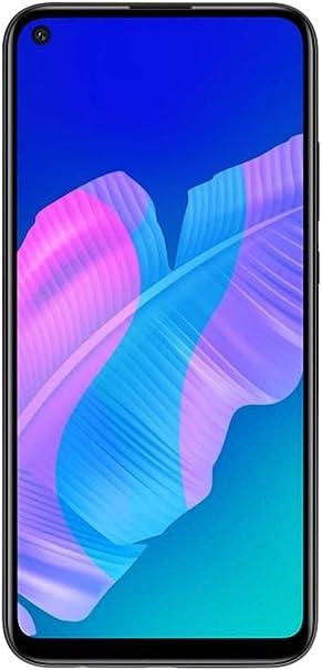 Huawei P40 Lite E 64gb Smartphone Midnight Black Dual Sim Elektronik