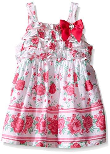 6 X Ruffled Dress - 9