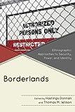 Borderlands, , 0761851232