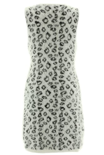 Shikha London - Vestido - para mujer blanco