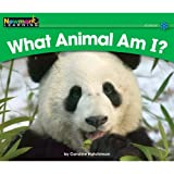 What Animal Am I?, Caroline Hutchinson, 160719029X