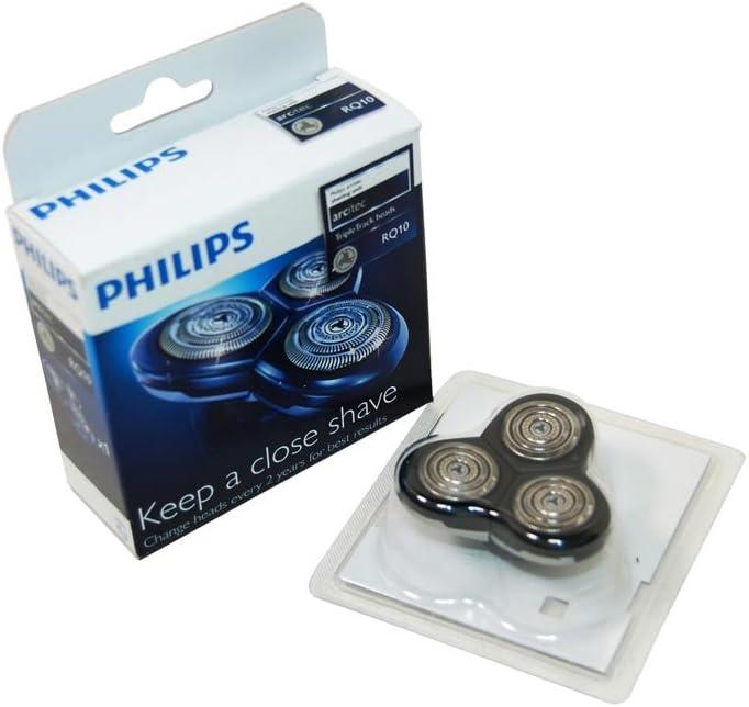 Philips RQ10/50 - Cabezal de recambio para afeitadoras Philips ...