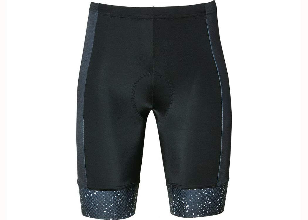 PEARL IZUMI(パールイズミ) W263-3DNP プリント 女性用パンツ [21 ブラック M] Medium  B07PLVD584