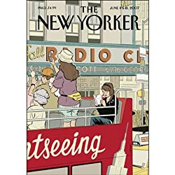 The New Yorker (June 11 & 18, 2007)