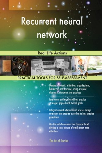 Read Online Recurrent neural network: Real Life Actions ebook