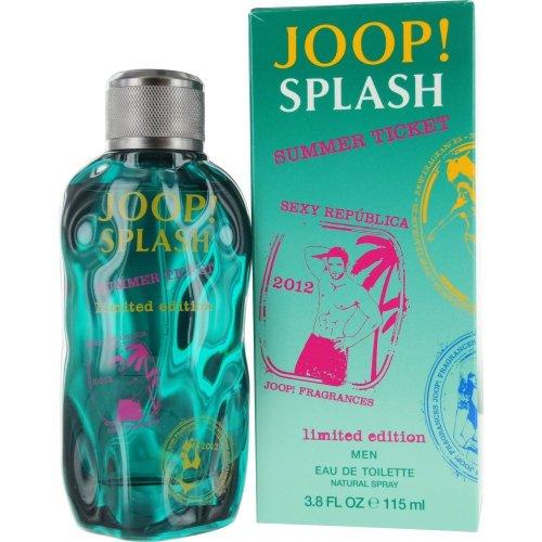 joop summer ticket - 4
