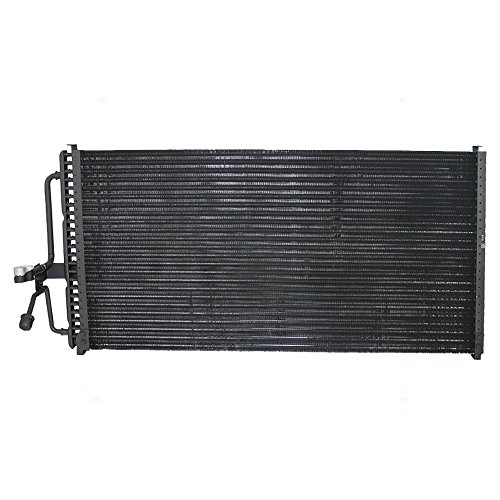 A/C AC Condenser Cooling Assembly Replacement for Buick Chevrolet Pontiac 52479857