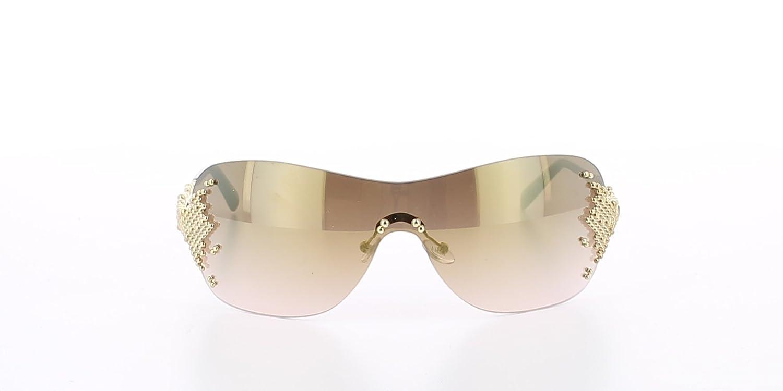 fbd437151209ea Fred Pearls 706 Lunette de soleil Femme Or 67  Amazon.fr  Vêtements et  accessoires