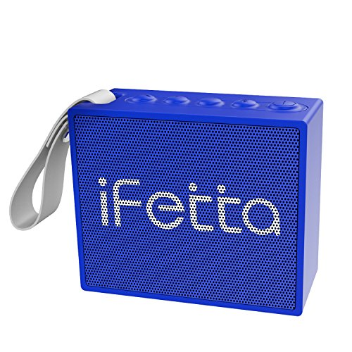 Ifecco Bluetooth Waterproof Speaker