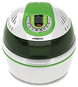 Amazon.com: GoWISE USA Electric Programmable Turbo Air