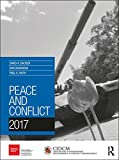 img - for Peace and Conflict 2017 book / textbook / text book