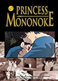Princess Mononoke, Volume 5 (v. 5) by Hayao Miyazaki (2007-01-02)
