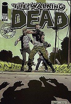 Walking Dead (2003 series) #57