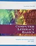 img - for Computer Literacy Basics Computer and Internet Literacy CGS 1060C book / textbook / text book
