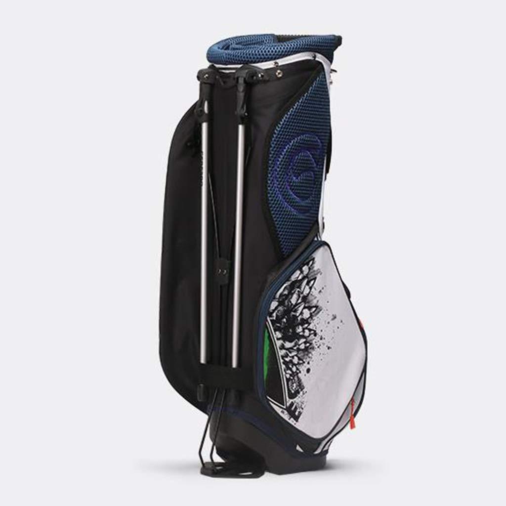 NTWXY Golf Club Bag, Lightweight and Portable, Waterproof and Splash Proof, 35×25×115cm