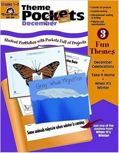 Theme Pockets - December