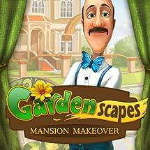 Gardenscapes: Mansion Makeover [Download]