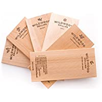 Wildwood Grilling - 5x11 6 Grilling Plank Variety Pack
