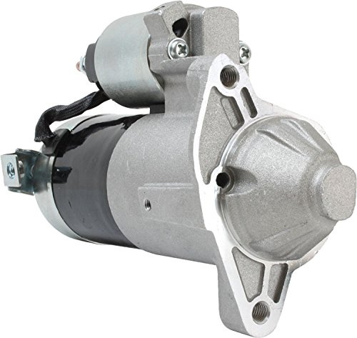 Amazon Db Electrical Smt0207 Starter For 37 37l Jeep Liberty Rhamazon: 2004 Jeep Liberty Starter Location At Cicentre.net