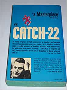 Books similar to catch 22