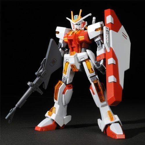 HG 1/144 Extreme Gundam type- Leos by Bandai