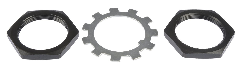 Dorman 05306 Spindle Lock Nut Kit