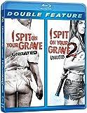 I Spit on Your Grave 2010 / I Spit on Your Grave 2 [Blu-ray]