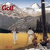 Golf Classic 2014 (Media Illustration)