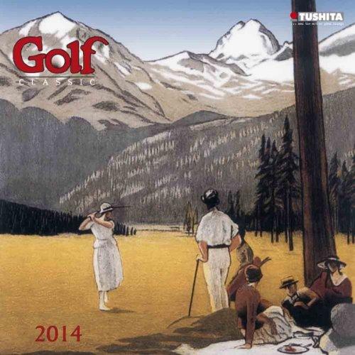 Golf Classic 2014 (Media Illustration) by Tushita Verlags GmbH