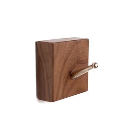 Perchero, Europa del Norte Creatividad Enganche de madera ...