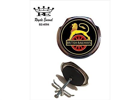 ROYALE ENAMEL ROYALE CAR, parrilla B2, diseño de rayas ...