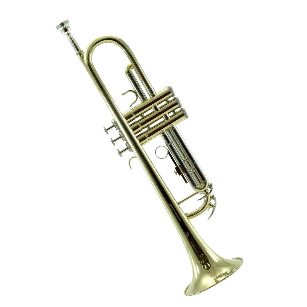 Sky Trumpet - Standard SKYPTR101V-G by Sky