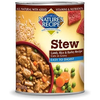 Nature S Recipe Grain Free Chicken And Turkey Stew Review