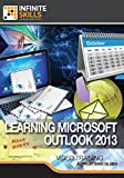 Learning Microsoft Outlook 2013 [Online Code]