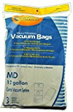 silent master vacuum - Modern Day Central Vacuum Bags 12 gal (6 Bags)