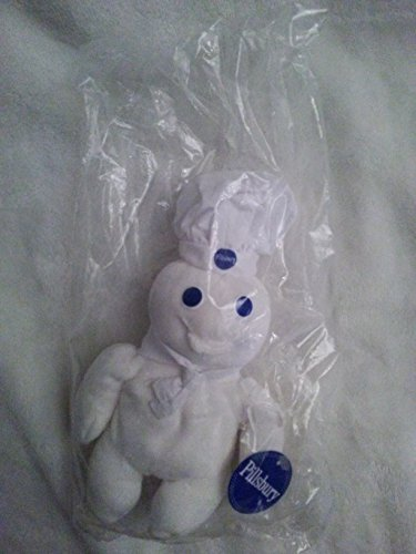 pillsbury-doughboy-1997-beanbag-plush-toy