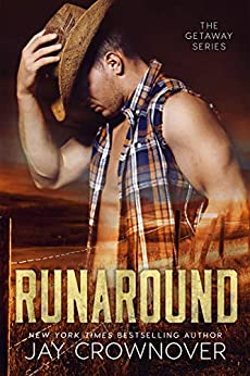 Runaround (Getaway Series Book 4) by [Crownover, Jay]