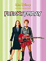 Filmcover Freaky Friday - Ein voll verrückter Freitag
