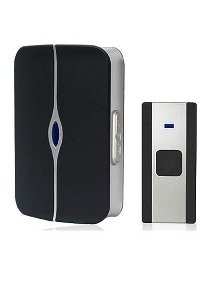 Havells Wireless Door Bell Black
