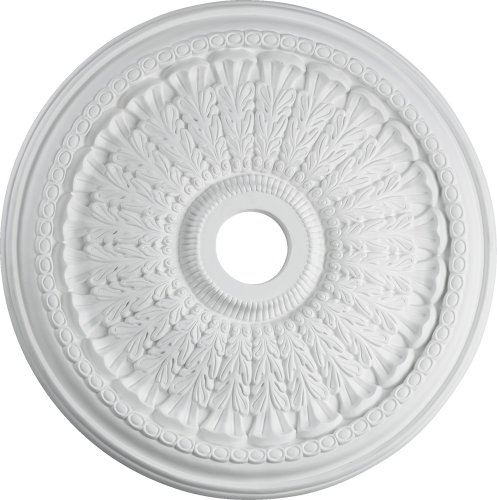 Quorum International 7-2609-8 Ceiling Medallion, 27