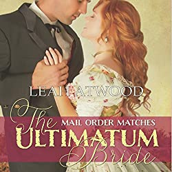 The Ultimatum Bride