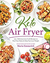 Life gets busy, especially when you have children, meetings, and other obligations. Too often healthy eating falls low on the priority list, and people default to processed convenience foods laden with sugar and carbs. Maria Emmerich is here,...