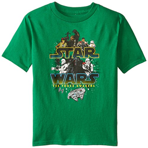 Star Wars Boys T Shirt