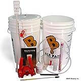 Basic Brewer's Best® Beer Brewing Equipment Kit
