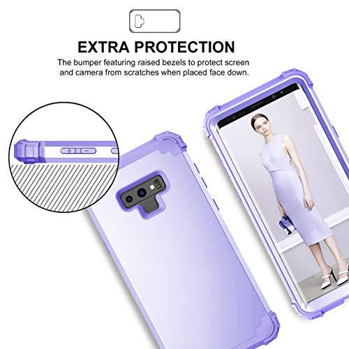 9 Samsung D Antichoc Galaxy pour Note Luxe Etui Artfeel zqHBUnw