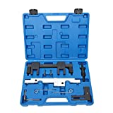 N43 1.6/2.0 Petrol Engine Camshaft Alignment Locking Timing Tool Kit Suit for BMW
